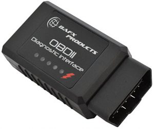 image of bafx products obd adapter